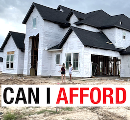 CAN I AFFORD A CUSTOM HOUSE | PARTNERS IN BUILDING PART 10