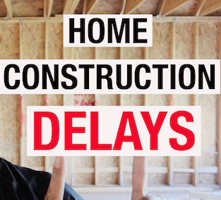 HOME CONSTRUCTION DELAYS | HOW TO AVOID | PARTNERS IN BUILDING PART 9