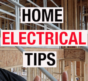 HOME ELECTRICAL WIRING TIPS | PARTNERS IN BUILDING PART 8